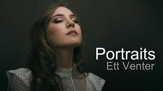 Portraits: LIVE Photo Review with Ett Venter