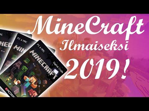 Näin lataat minecraftin ilmaiseksi! (lataus likki) 2014