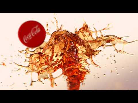 Fin Design Shares a Coke with Fusion! (RealFlow Simulation & Case Study)