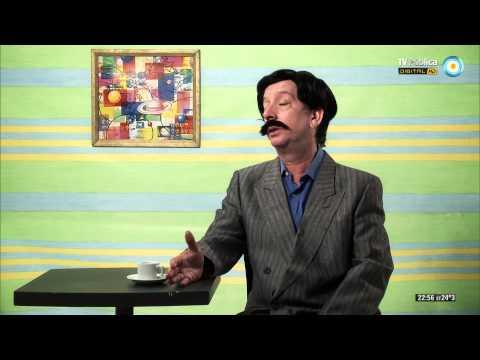 El hombre que desata pogos - Peter Capusotto y sus videos - 8va. temporada