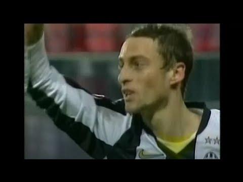 24/01/2009 - Serie A - Juventus-Fiorentina 1-0