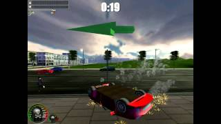 Alcohol Driving Simulator (Alko 3D)