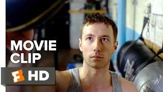 The Challenger Movie CLIP - Motivation (2015) - Michael Clarke Duncan Sport Drama HD