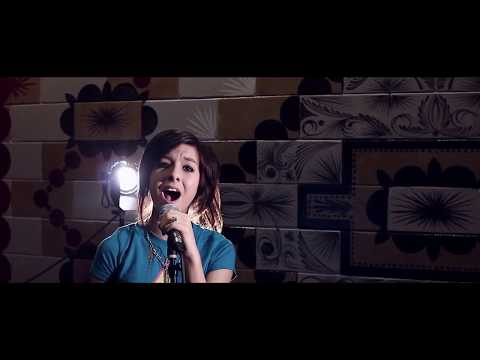"""Me Singing w/ Tyler Ward - """"How To Love"""" by  Lil Wayne - Christina Grimmie Cover"""