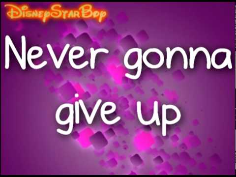 Hannah Montana Forever-I'm Still Good (LYRICS)
