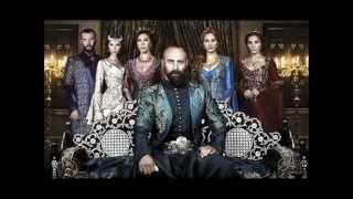 Sulejman Velicanstveni muzika i epizode