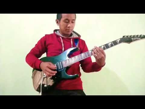 Avicii- the nights ( Kekhrie Tsira Guitar cover)