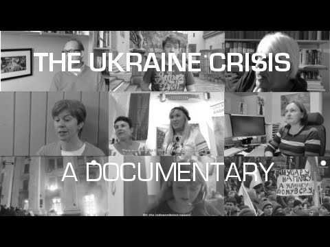 The Ukraine Crisis: A Documentary (2014)