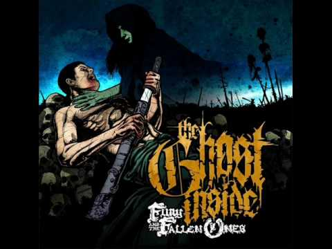 The Ghost Inside - Lion War