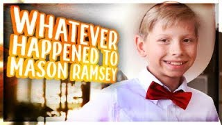 Whatever Happened to Mason Ramsey? (Walmart Yodel Boy)
