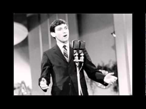 Gene Pitney - Half Heaven Half Heartache