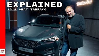 2019 SEAT Tarraco SUV Explained