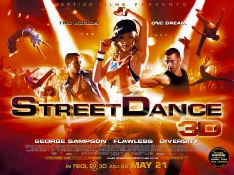 3. Tiny Dancer (Hold Me Closer) -Ironik (Street Dance 3D)