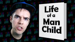Your autobiography. (YIAY LIVE #4)