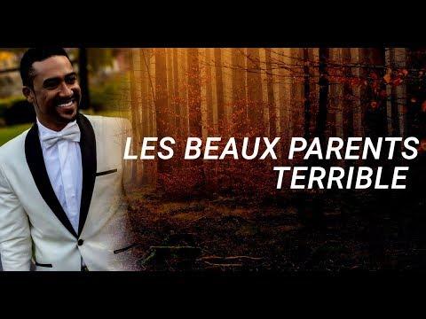 LES BEAUX PARENTS TERRIBLES 1, Film africain, Film nigérian version française avec Majid Micheal