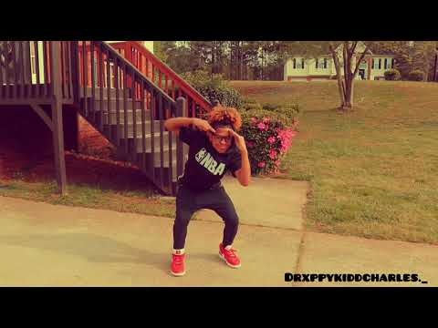 """Cover Lagu Drake- """" Nice for What"""" (Official dance video)"""