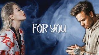 Download Lagu Liam Payne Rita Ora - For You (Lyrics / Lyric Video) | Official / Original | HD | 2018 | Gratis STAFABAND