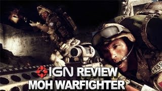 Medal of Honor Warfighter Video Review - IGN Reviews