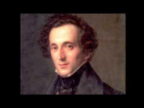 Oistrakh plays Mendelssohn - Violin Concerto in E minor Part...