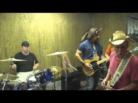2011 Jam with Dickie Betts and Joe Solinski