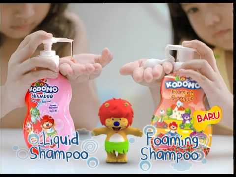 Teman Kodomo Fun Bathing