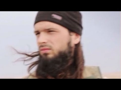 'French jihadists' feature in Peter Kassig execution video - SYRIA