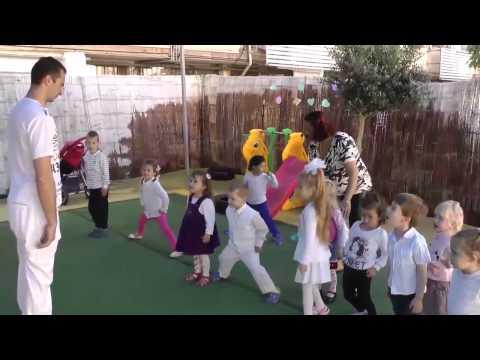 Таким должен быть детский сад в Израиле!