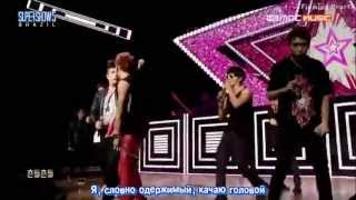 Watch Super Junior Rockstar video