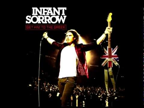 Infant Sorrow - The Clap