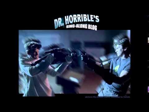 Dr Horrible sing along blog full soundtrack