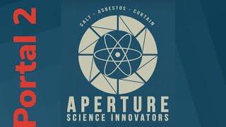 Das alte Apature Science / Portal 2 #4