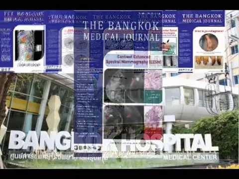 Bangkok Medical Journal Live