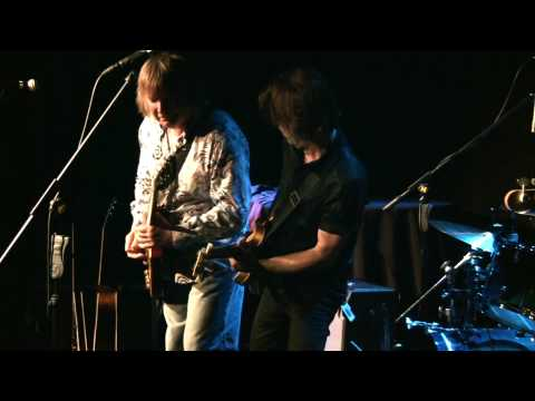 Quackking Presents: Savoy Brown with Johnny A. - Louisiana Blues 2009-06-27