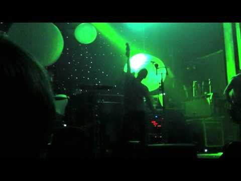 Dandy Warhols - Holding Me Up - Webster Hall