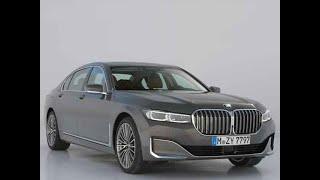 Autocar Show First Drive: 2019 BMW 750Li XDrive