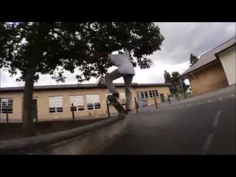 MOSAIK TRI HOMIE CREW EDIT #2 FULL VIDEO