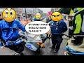 LA POLICE M'ARRÊTE 2X EN 5 MINUTES AVEC LA KTM 500EXC !