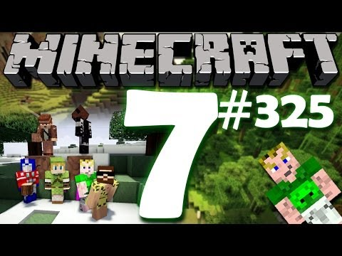 Minecraft Season 7 # 325 - Creampie «» Let's Play Minecraft Together | Hd video