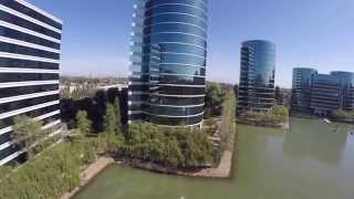 Oracle Corporate Video