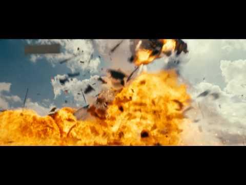 WORLD INVASION: BATTLE LOS ANGELES - HD Trailer F - Ab 14. April 2011 im Kino!