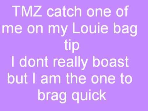 The Bangz Ft. New Boyz Found My Swag Lyrics