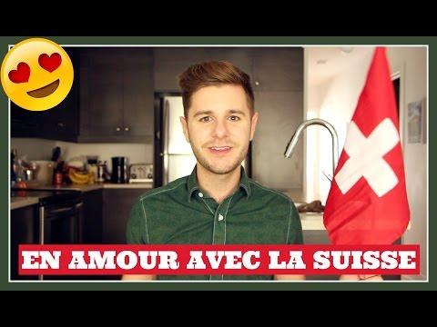 EN AMOUR AVEC LA SUISSE | PL Cloutier