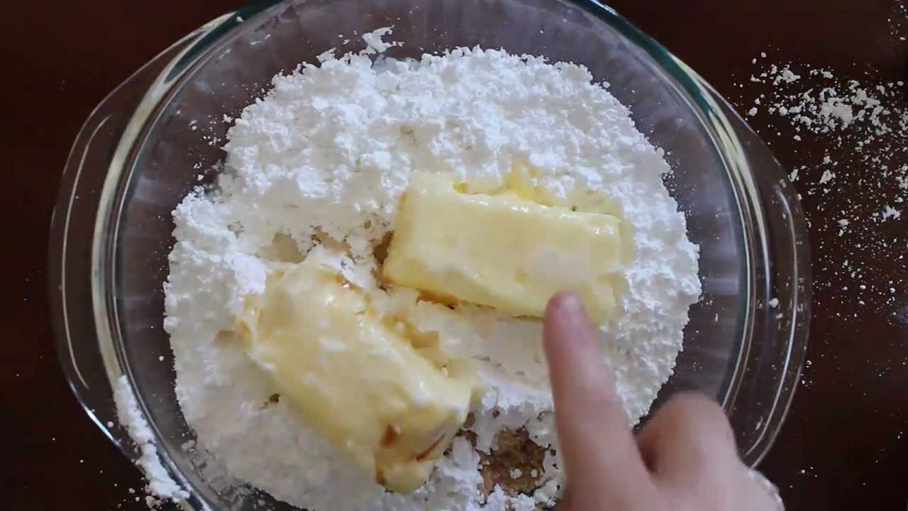 How To Make Butter Cake Recipe