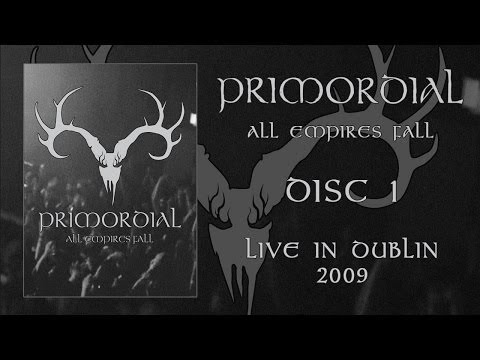 Primordial - Fuil Arsa