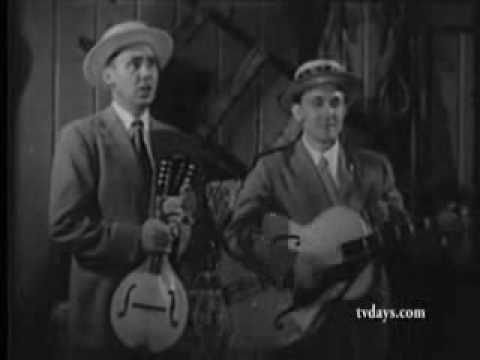 The Old American Barn Dance (1953 ) - Part 3 of 4