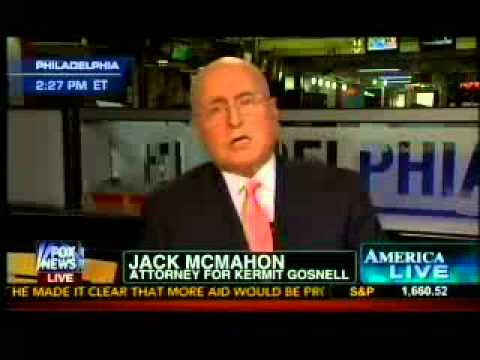 Megyn Kelly Gets Into Heated Debate With Gosnell s Lawyer