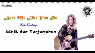 Lagu terbaru enak didengar Love Me Like You Do