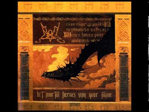 Summoning - Ashen Cold