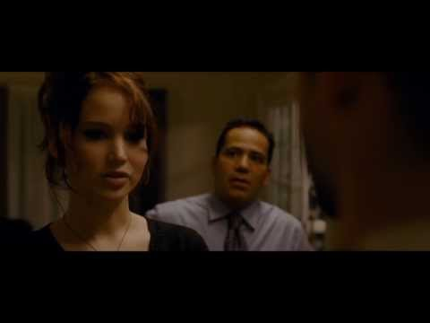 [HD] Silver Linings Playbook Clip - Dinner at Ronnie's