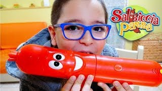 Silly Sausage - Leo Toys